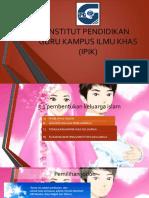 Agama Presentation