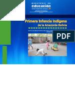 Primera Infancia Amazonia