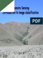 Remote Sensing Tutorial Pdf