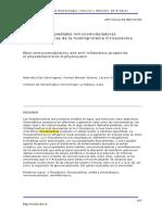 Principales Propiedades Inmunomoduladoras CPC