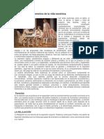 Principios y Fundamentos de La Vida Escénic1