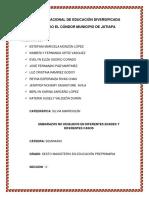Instituto Nacional de Educación Diversificada Las Mamis