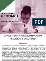 Cifras Significativas y Cálculos Estadísticos (1)