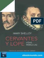 Shelley, Mary - Cervantes y Lope.pdf