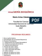 Ing. Bioqca. Diapositivas 1