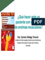Dra. Hidalgo