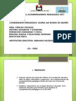 DIAPOSITIVAS DEL PLAN DE ACOMPAÑAMIENTO2017.pptx