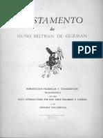 Testamento de Nuño Beltran de Guzman.pdf