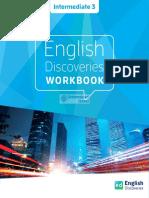 Intermediate 3 - Workbook