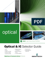 Gennum Optical and IC Products