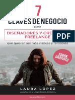 eBook Gratuito Creativos Freelance Lauralofer