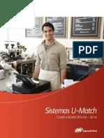 Split Piso Techo Trane Peru Catalogo Comercial