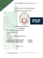 Informe-SOLDADURA