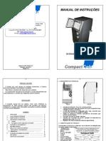 Manual Refrigerador CompactCold