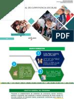 Presentación Pnce Primaria y Preescolar