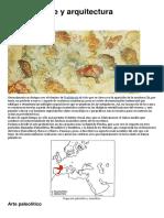Arte rupestre y arquitectura prehistórica.docx