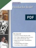 Nøkler Til Norge. Tekstbok Leksjon_10