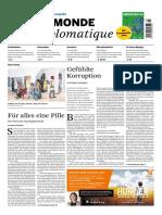 2018-04-01 Le Monde Diplomatique