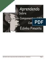 Apostila Conhecendo Componentes SMD Edinho Pimenta