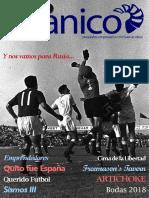 Revista Abanico Edición 12