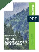 Situația Pădurilor Virgine Din România Low Res