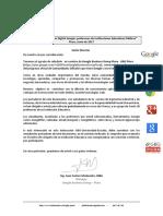 Google CartaDirectorColegioADMIN2017I
