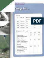 Nøkler Til Norge. Tekstbok Leksjon_11