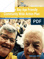 Thunder Bay Age Friendly Community Wide Action Plan
