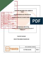 VP PL-7766-CAL-001 Plan de Calidad ST1