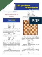 Rubinstein vs Chwojnik