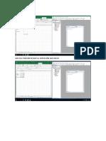 Para Crear Funciones Excel