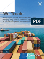 Brochure Movilitas Track Trace