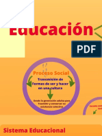 Presentación1 educacional