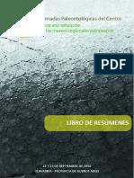 Libro de Resumenes III Jpc