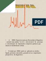 Espectroscopia Por Rm