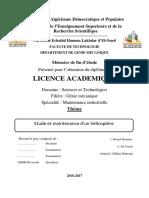 Etude et maintenance d'un hélicoptère.pdf  rachad moumni