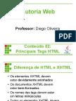 AUT02 - HTML2