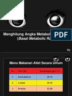 Penghitungan AMB