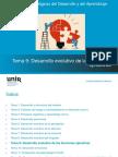 Bases Neuropsicológicas del desarrollo y Aprendizaje