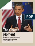 The Obama Moment
