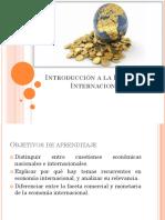 1. Intro a La Econ. Inter