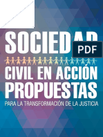Sociedad Civil en Acción