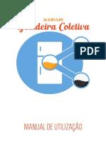 Manual Geladeira Coletiva 02