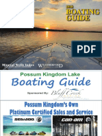 2018 Boating Guide
