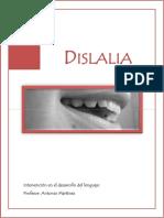 Dislalia (1)