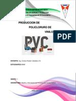 Informe de PVC - Copia