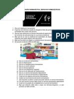 Taller Legislacion Farmaceutica_Servicios Farmaceuticos