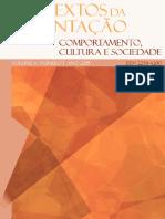 Contextos Da Alimentacao - 1 - 2015