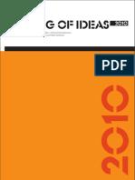 Kuka Catalogue of Ideas2010