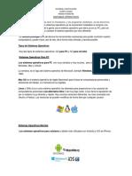 Sistemas Operativos- Archivo- Carpeta